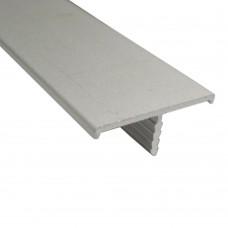 Профіль 4983 Т-обр. 18 мм, алюміній 7.18.108, шт