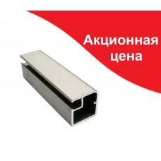 Профиль фасадный 2.20.108 алюминий, шт