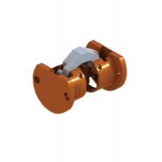 Завіса для стільниці МКМ-001 коричнева