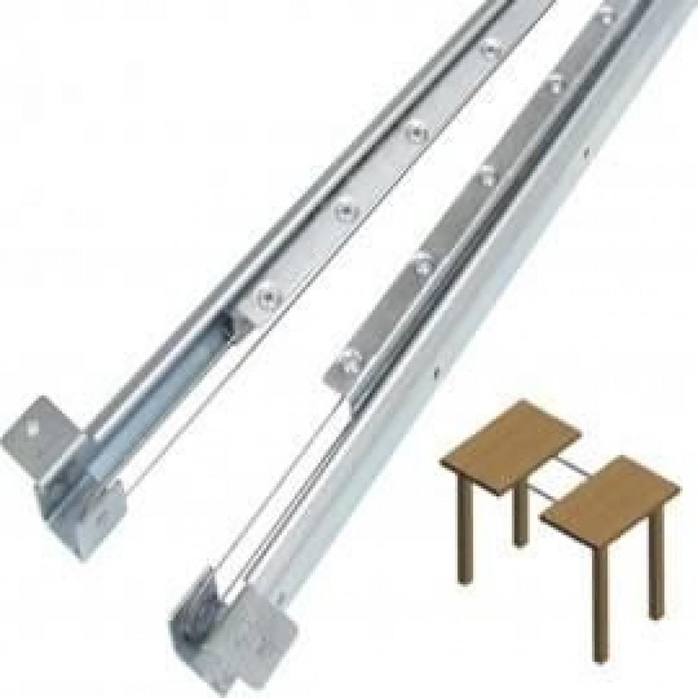 Механизм для раздвижного стола HMR-E 1000 мм