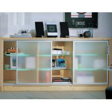 Раздвижная система Slide Line 66 для стекла