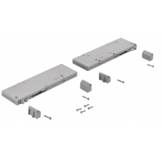 Комплект демпфера Silent System для TopLine L, для відкривання з обмеженням руху