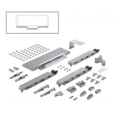 Комплект демпфера TopLine XL на 3 дверей