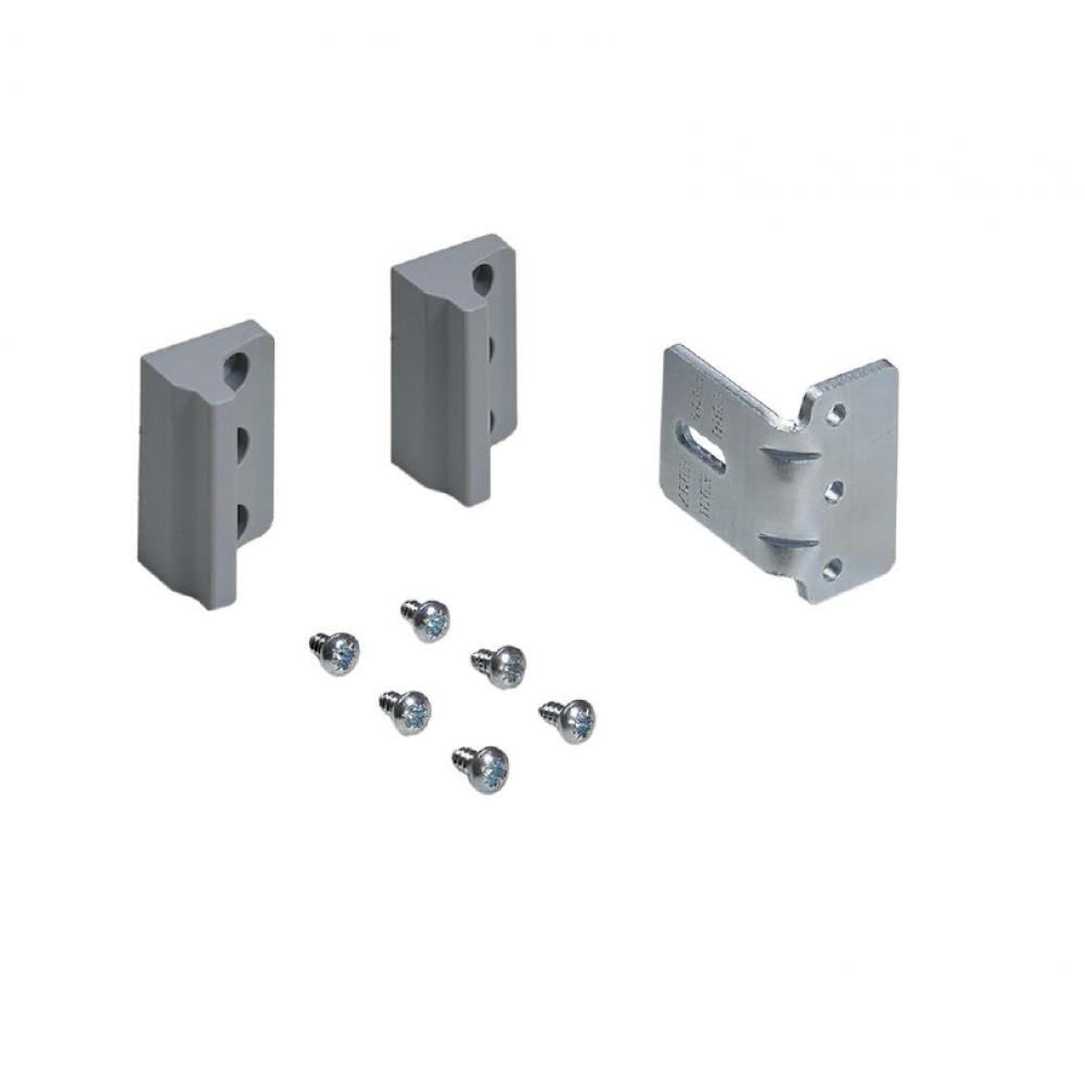 Комплект активаторов демпфера SilentSystem TL L для дверей с алюминиевыми рамами