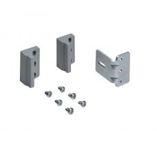 Комплект активаторів демпфера SilentSystem TL L для дверей з алюмінієвими рамами
