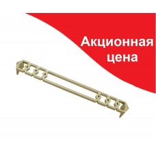 Ручка  MARCA 106-256 мм, сатин