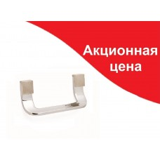 Ручка  MARCA 118-096, сатин/хром