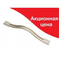 Ручка  MARCA 202-256, хром/сатин