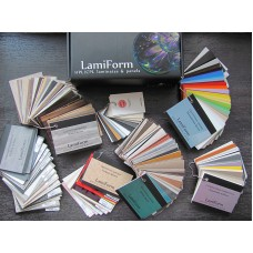 Каталог пластика LamiForm