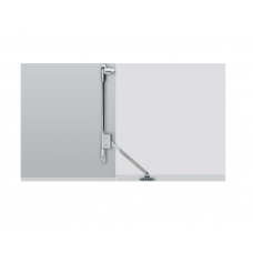 Лифт барной двери с магнитом  KLASSIK 405 левый
