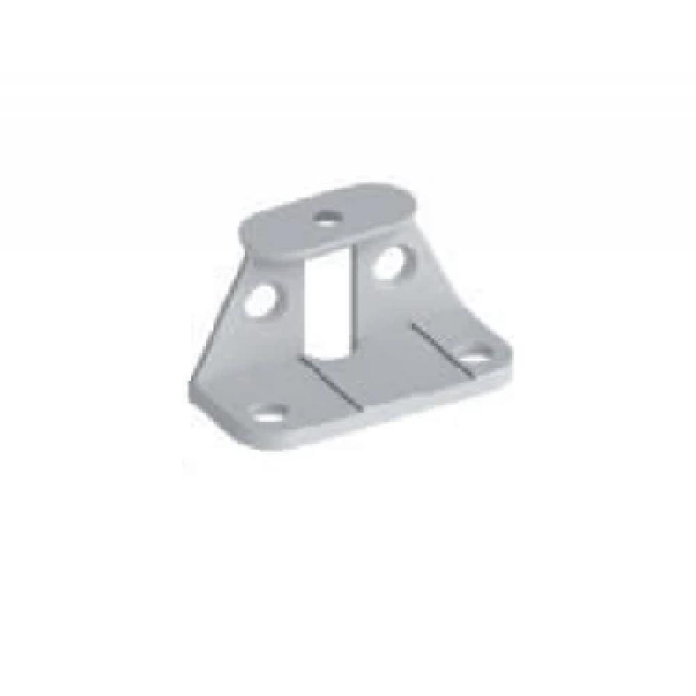 Адаптер для ручек МЕРА 16 мм, хром