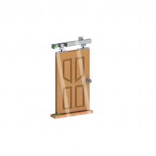Розсувна система для міжкімнатних дверей SKS 33 MEPA