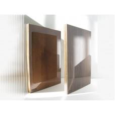 Мебельные фасады в ПВХ кромке: МДФ 16-19мм, HPL пластик