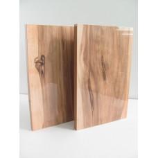 Мебельные фасады в ПВХ кромке и 3D акриловой кромке: МДФ 18мм, Premium Gloss