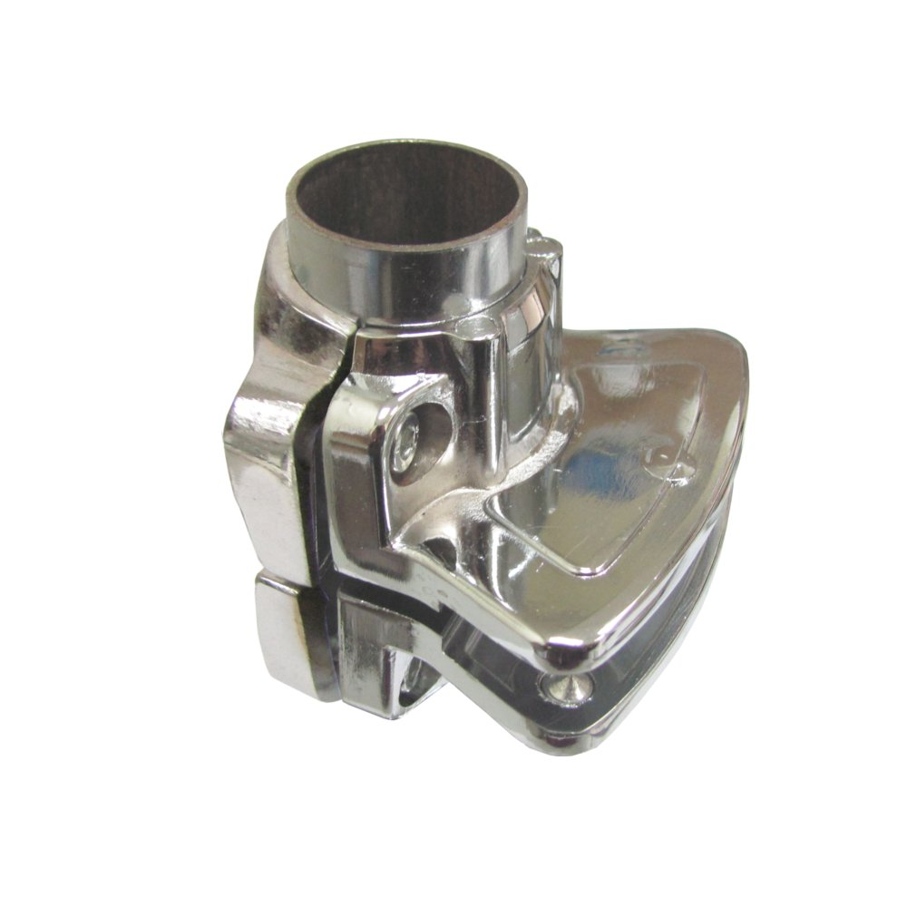 Джокер R-61 для труби D = 25 мм, хром