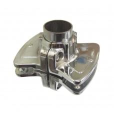 Джокер R-62 для трубы D = 25 мм, хром