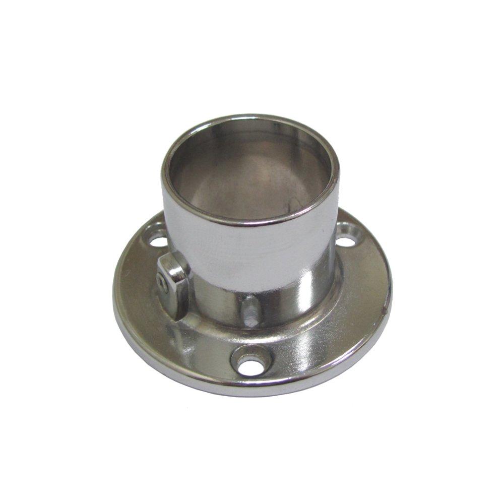 Фланець посиленний для труби d - 25 мм,  метал