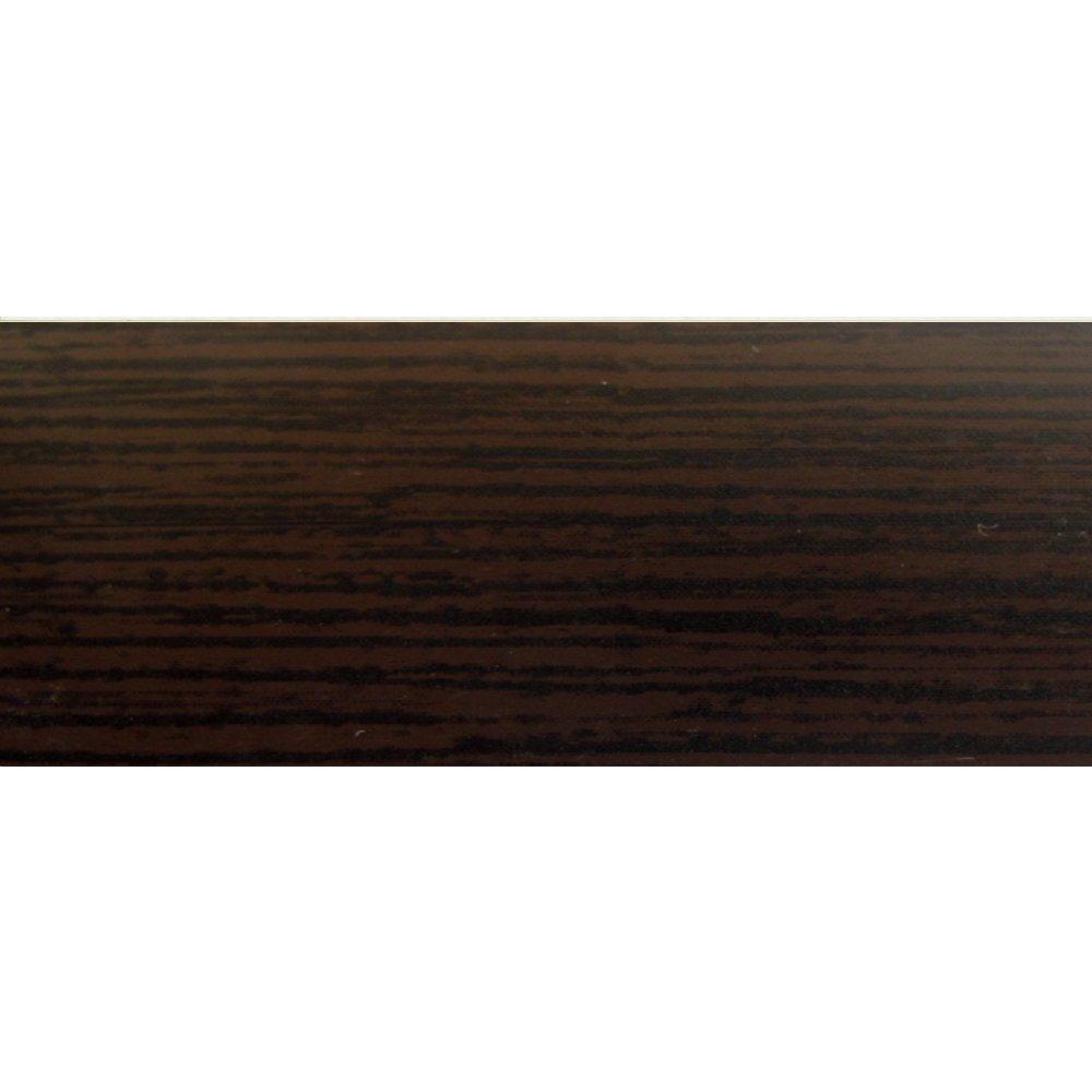 Кромка 0553A1 ПВХ 0,4х22 мм, Дуб венге