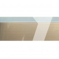 Кромка EF 18R5 ПВХ 3D 1.3х23 мм, Дубль блакитний