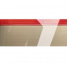 Кромка EF 19R9 ПВХ 3D 1,3х23 мм, Дубль червоний