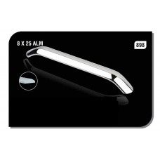 Ручка  DIKO 898-160,  хром