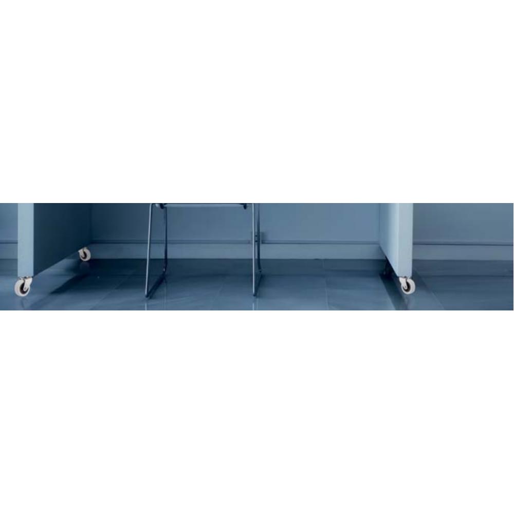 Ролик меблевий 321 на підшипнику