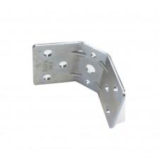 Кріплення кутове для стола М 08-2, метал