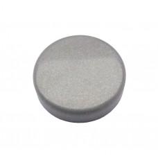 Заглушка к петле Minimat для стекла 3,0 х 8,2 мм, серая