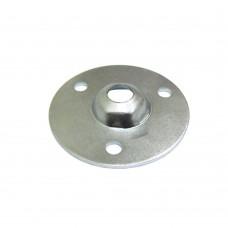 Фланец с отверстием d=60, металл