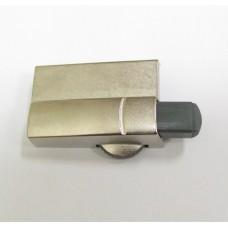 Демпфер с зажимом-адаптером, никель
